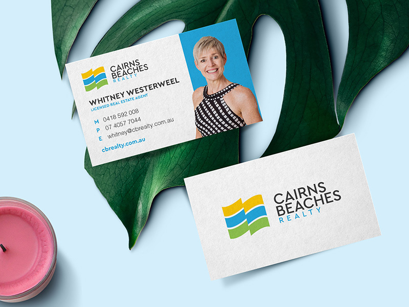 Cairns Graphic Design
